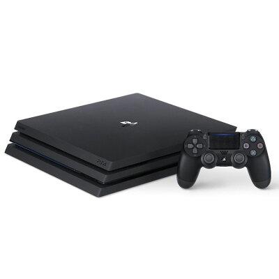 SONY PlayStation4 Pro 本体 CUH-7200CB01