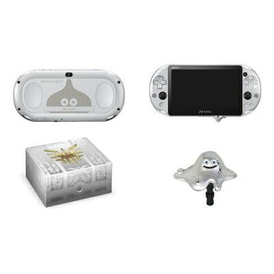 プレイステーション Vita ドラゴンクエスト メタルスライム エディション(数量限定)/Vita/A 全年齢対象