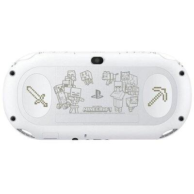 プレイステーション Vita マインクラフト スペシャル エディション バンドル/Vita/PCHJ10031/A 全年齢対象