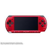 SONY PlayStationPortable バリューパック PSPJ-30026