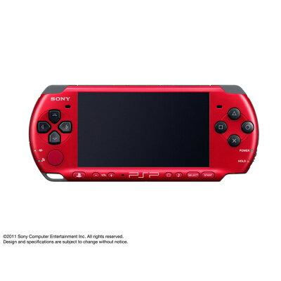 SONY PlayStationPortable バリューパック PSPJ-30026