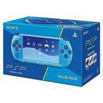SONY PlayStationPortable 本体 PSPJ-30027