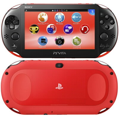 SONY PlayStationVITA Super Value Pack Wi-Fiモデル PCHJ-10018