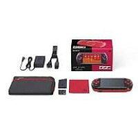 SONY PlayStationPortable バリューパック PSPJ-30017