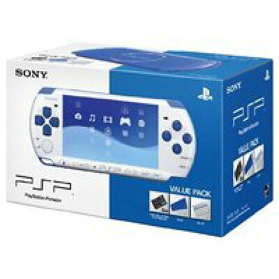 SONY PlayStationPortable PSPJ-30018