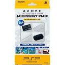 SONY PSP アクセサリーパック PSPJ-15025