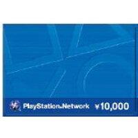 プレイステーションネットワークカード 10000