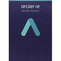 License Program ARCserve Media Kit Japanese
