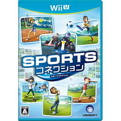 スポーツコネクション/Wii U/WUPPASPJ/A 全年齢対象