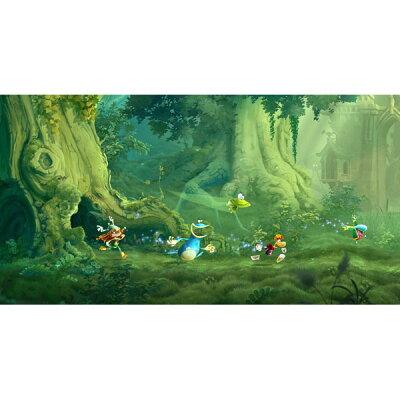 レイマン レジェンド for Nintendo Switch/Switch/HACPACVKB/A 全年齢対象