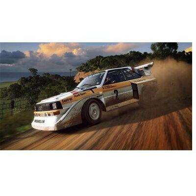 DiRT Rally 2.0(ダートラリー 2.0)/PS4/PLJM16405/A 全年齢対象