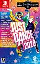 ジャストダンス2020/Switch/HACPATPDA