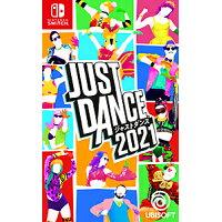 ジャストダンス2021/Switch/HACPAX3GA
