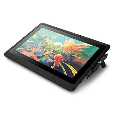 WACOM Cintiq 16 液晶ペンタブレット DTK1660K0D