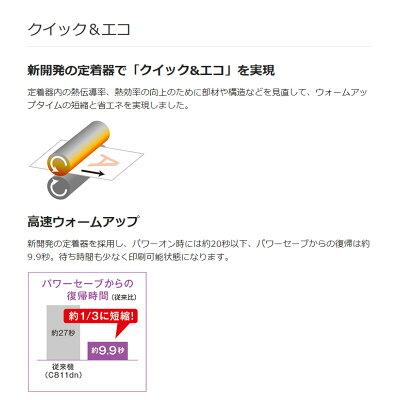 OKI カラーLEDプリンター C824DN