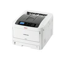 OKI カラーLEDプリンター C835DNW