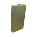 田辺金属工業所 TANNER キーボックス ST-200 ディンプル錠式