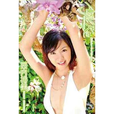 西内裕美 Angel Kiss~セクシーアスリート~/DVD/TRID-013