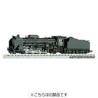 KATO カトー D51 498 Nゲージ 鉄道模型