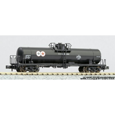 鉄道模型 カトー KATO Nゲージ 2231055 タキ3000 日本石油 ニホンセキユ