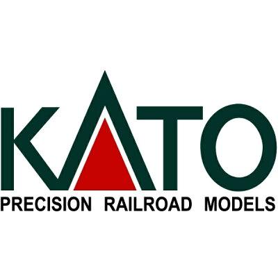 25-000 KATO Nゲージ・HOゲージ 鉄道模型カタログ2018 書籍 KATO