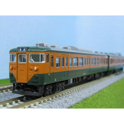 鉄道模型 KATO Nゲージ 10-1586 113系 湘南色 7両基本セット