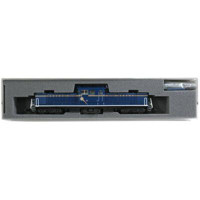 鉄道模型 カトー Nゲージ 7008-F DD51 後期耐寒形 北斗星