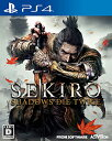 SEKIRO: SHADOWS DIE TWICE/PS4/PLJM16322/D 17才以上対象