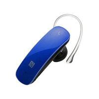 iBUFFALO Bluetoothヘッドセット BSHSBE33BL