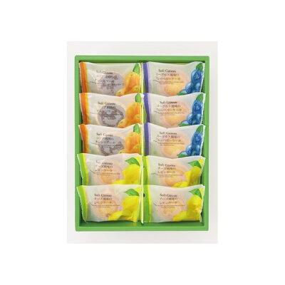 中山製菓 ソフトガトー 箱 10個