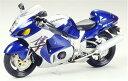 タミヤ 1/12 オートバイシリーズ スズキ ハヤブサ 1300