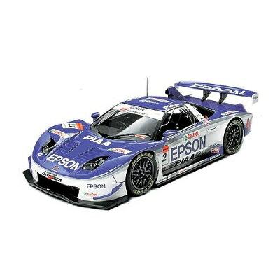 マスターワークコレクション 完成品 1/24 EPSON NSX 2005 タミヤ