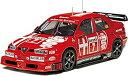 タミヤ プラモデル 1/24 アルファロメオ 155V6TI 「スポーツカーシリーズ No.137」