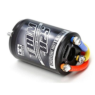 OPパーツ OP.1611 タミヤ ブラシレスモーター 2 センサー付 10.5T