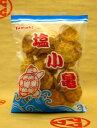 玉木製菓 塩小亀せんべい