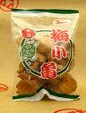 玉木製菓 梅小亀 80g