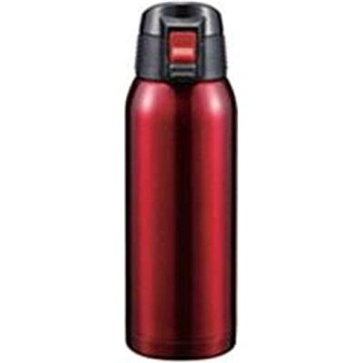 タフコ ワンタッチマグカップ スタイラス レッド 720mL F-2654(1コ入)