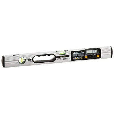 エビス 磁石付デジタルレベル 600mm ED60DGLMN