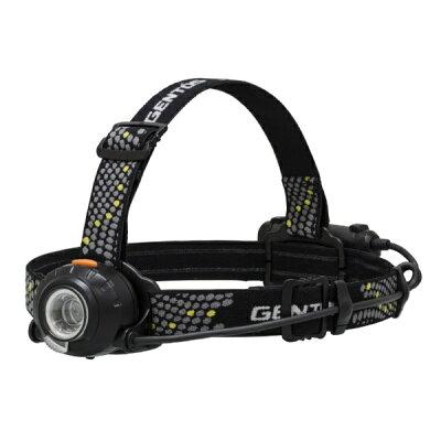 ジェントス LEDヘッドライト HEAD WARS HW-V333D
