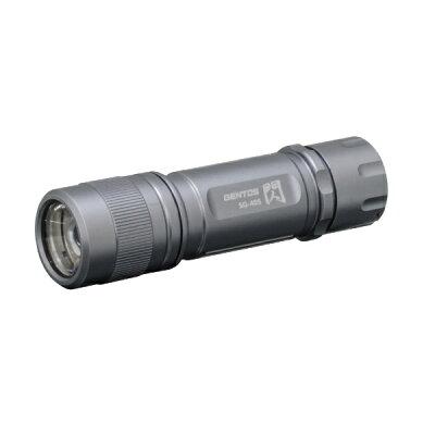 ジェントス LEDライト 閃 SG-405