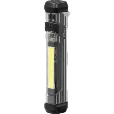 ジェントス ワンズ LEDライト OZ-132D(1台入)