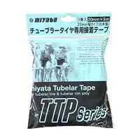 ミヤタ /MIYATA TTP-4 チューブラーテープ ワイドリム