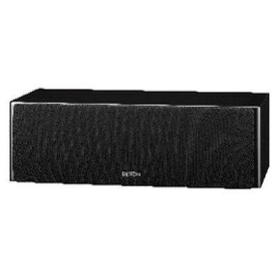 デノン ハイレゾ音源対応 2ウェイ センタースピーカー SC-C37-K