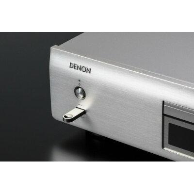 デノン Professional ネットワークCD メディアプレーヤー DCD-800NE-SP