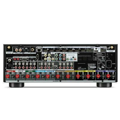 デノン AVサラウンドレシーバー AVR-X4500H-K