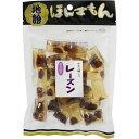 吉岡製菓所 地飴 レーズン 120g