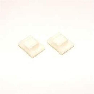 ミヨシ コードクリップ ホワイト TA-CLP(10コ入)
