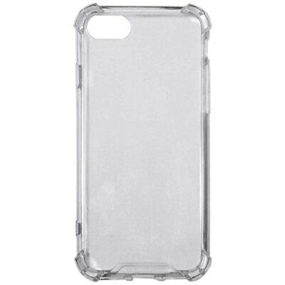 ミヨシ iPhone7 4.7インチ 用ケース コーナーガード付TPUケース IPC-TP01 グッズ