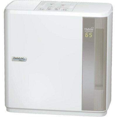 DAINICHI ハイブリッド式加湿器 HD-5019(W)