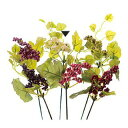 VFG-5121 ベリーピック CR グリーン/65-512105-0 造花 実物&フルーツ ベリー